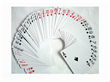 Plastic Coated Pokers