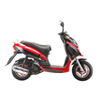 125cc Moped Scooter Motorcycle