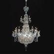 Aesthetic Design Crystal Pendant Lighting