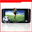 3D Digital Stereo Portable TV 7 Inch