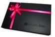 Matt Black Gift Box