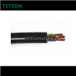 Silicone Rubber Power Cable