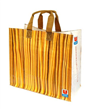 Durable Woven Shopping Bag