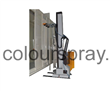 Reciprocator Powder Coating Line