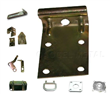 Fabrication Stamping Component