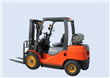 Small Gasoline Forklift