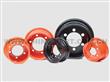 Forklift Wheel Rims