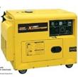 5KW Diesel Silent Generator