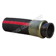 New Concrete Pump Fabric Hose