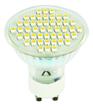 48 SMD GU10 LED Lamp