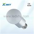 Aluminum 3W LED Bulb