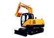 Prime Crawler Hydraulic Crawler Excavator