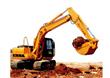 Hydraulic Bucket Wheel Excavator