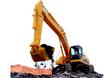 Hydraulic Bucket Excavator