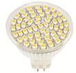 60 SMD MR16 LED Lamp