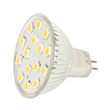 15 SMD MR16 LED Lamp