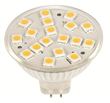 18 SMD MR16 LED Lamp