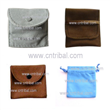 Customized Fabric Pouch - MOQ 1000