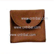 Custom Microfiber Suede Pouch - Jewelry Packaging