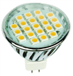 21smd mr16 led spotlight