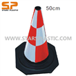Rubber Traffic Cone