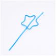D5 Star Artistic Straw
