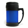 Blue Flask Mugs