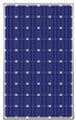 Highly Efficient Mono Solar Panel