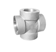 Pipe Fitting Threaded Cross