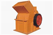 High Efficient Hammer Crusher