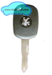PEUGEOT 4C4D(Electron) Transponder Key