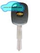 CHEVROLET 4C4D(Electron) Transponder Key