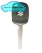 SUZUKI 4C4D (Electron) Transponder Key