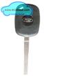 Ford 4C4D (Electron) Transponder Key 2