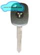MITSUBISHI 4C4D (Electron) Transponder Key