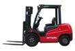 Low Gravity  Diesel Forklift
