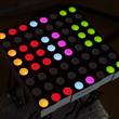 3mm Orange medium intensity LED