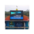 Double-sided LED Display Panel