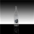 450ml Glass Wine Bottle