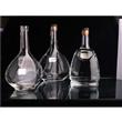 700ml Alcohol Glass Bottle