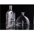 700ml Glass Whiskey Bottle