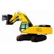 Mining Crawler Excavator
