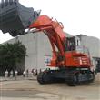 125 Ton Hydraulic Excavator