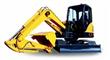 Hydraulic Mini Crawler Excavator