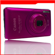 Cannon 8X Zoom Digital Camera