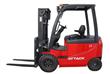 1-1.8T Forklift truck