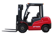 2-3.5T Forklift Truck