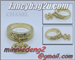 Wholesale top quality Chanel jewellery