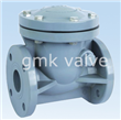 Plastic Swing Check Valve