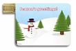 Credit Card Usb Flash Drive Promotion